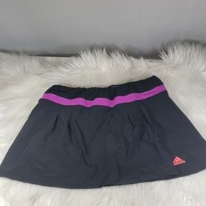 Adidas 2 in 1 skirt size S